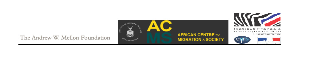 Logos Multiple Truths Draft Programme