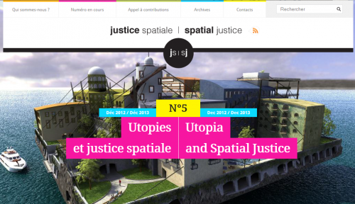 Justice spatiale 5