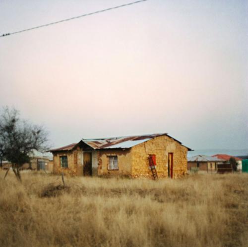 Thabiso Segkala-Homeland serie