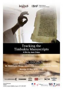 2015-TimbuktuFilm-JHB-poster (3)